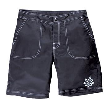 e0b59cd754f UV SKINZ Women's UPF 50+ Board Shorts - Sun-Blocking Swim Shorts for ...