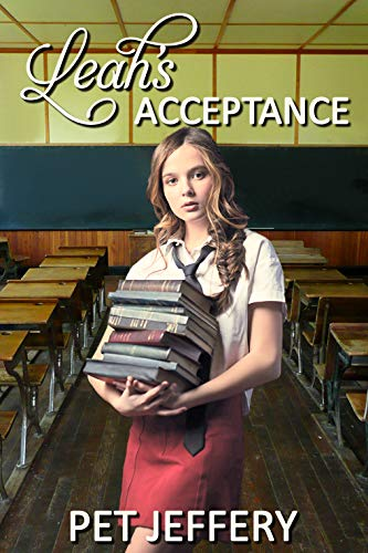 Leah's Acceptance: an age regression novella