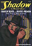 img - for The Shadow Double-Novel Pulp Reprints #41: