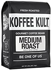 Image of the product Koffee Kult - Medium Roas that is listed on the catalogue brand of Koffee Kult.