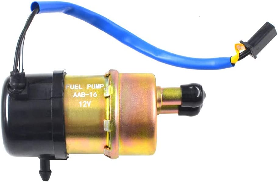 /2000 AHL Pompa a benzina pompe di carburante per Yamaha Virago 535/XV535/1987/