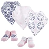 Best Yoga Sprout Baby Socks - Yoga Sprout Baby Bandana Bib and Accessory Set Review