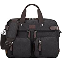 Save 25% or more on S-ZONE Mens Bags at Amazon.com