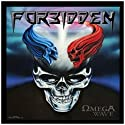 Forbidden - Omega Wave [Audio CD]<br>
