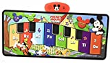 Toys : Disney Junior Mickey Mouse Music Mat (packaging may vary)