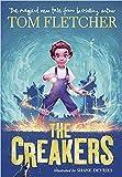 """[By Tom Fletcher] The Creakers (Hardcover)【2017】by Tom Fletcher (Author), Shane Devries (Illustrator) [1863]"" av Tom Fletcher"