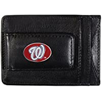 MLB Washington Nationals Cash and Card Holder