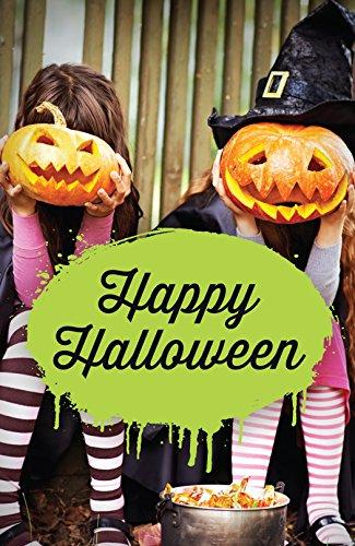 Happy Halloween (ATS) (Pack of 25) -