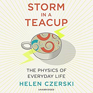 Storm in a Teacup Audiobook