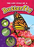 The Life Cycle of a Butterfly, Colleen Sexton, 1600143067