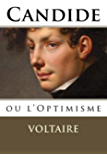 Candide, ou l'Optimisme ( illustrated )