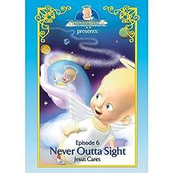 Cherub Wings: Episode 6 - Never Outta Sight
