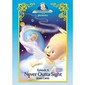 Cherub Wings: Episode 6 - Never Outta Sight Audiobook