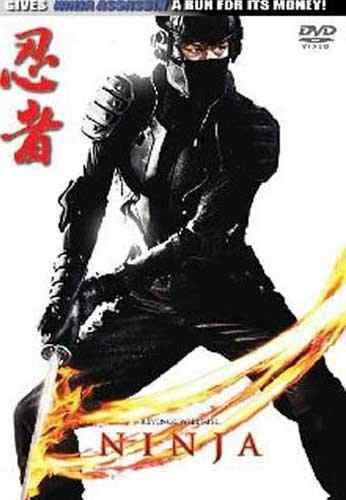 Amazon.com: Ninja by Scott Adkins: Movies & TV