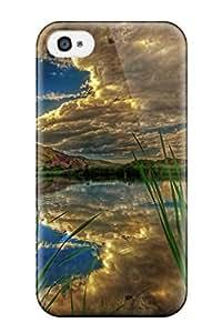 Iphone 5/5s Case Bumper Tpu Skin Cover For Hdr Accessories