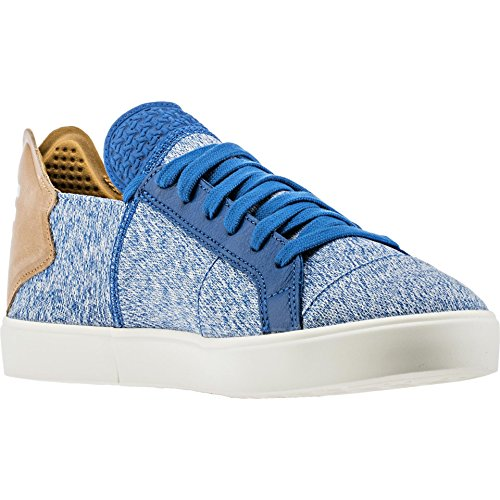 the latest 32d2e f5681 Adidas x Pharrell Williams Men Vulc Lace-Up (blue  clear grey  chalk white)  Size 10.5 US - Buy Online in Oman.  Apparel Products in Oman - See Prices,  ...