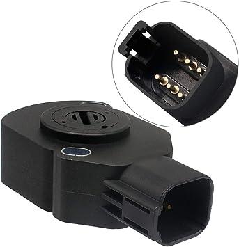 TPS Throttle Position Sensor For 98-07 Dodge Ram 2500 3500 5.9L Cummins Diesel