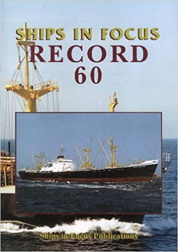 Book Ships in Focus Record 60 by Jacqueline Alio (2015-03-01)