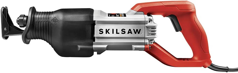 SKILSAW SPT44A-00 13 Amp Reciprocating Saw