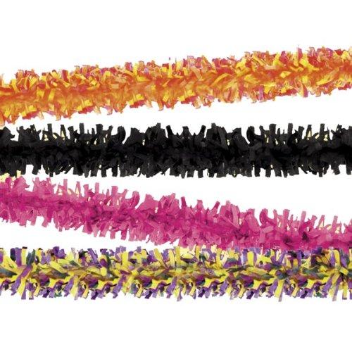 Tissue Festooning (pink) Party Accessory  (1 -