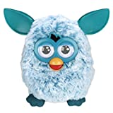 FURBY is back and it has A MIND OF ITS OWN. Feed it, speak to it, tickle it, play music for it and shake, tilt or turn your FURBY upside down. It even interacts with other FURBYs (sold separately). But be warned - how you treat your FURBY will shape ...