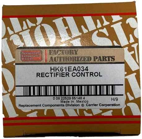 HK61EA034 Carrier OEM Replacement Furnace Control Rectifier Board