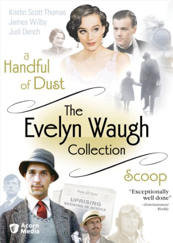 - The Evelyn Waugh Collection (A Handful of Dust / Scoop)