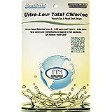 SenSafe Ultra Low Total Chlorine Test Strips