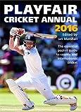 Playfair Cricket Annual 2016