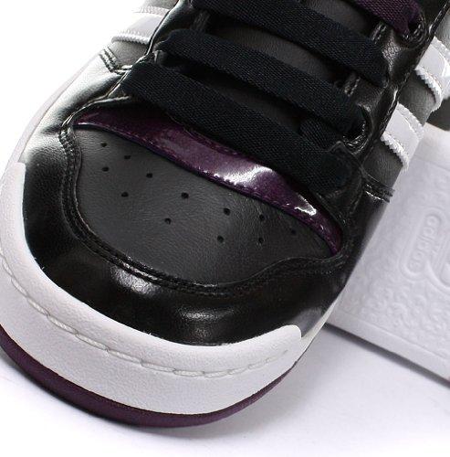 Adidas Originals Midiru Court Damen Sneakers, Schwarz, Größe 36 2/3