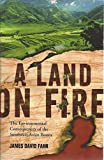 img - for A Land on Fire book / textbook / text book