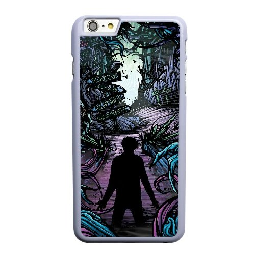 Coque,Apple Coque iphone 6 6S plus (5.5 pouce) Case Coque, Generic A Day To Remember If It Means A Lot To You Cover Case Cover for Coque iphone 6 6S plus (5.5 pouce) blanc Hard Plastic Phone Case Cove
