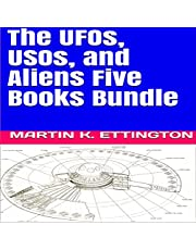 The UFOs, USOs, and Aliens Five Books Bundle