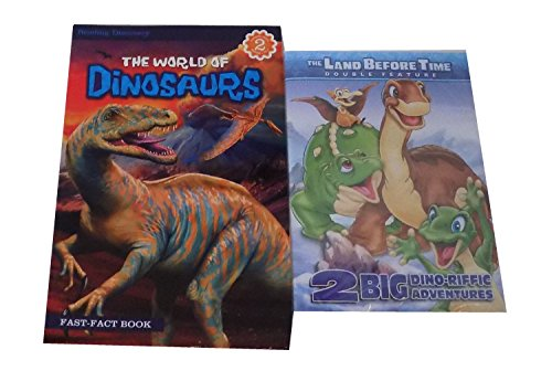 Dinosaur Ultimate Gift Basket - Perfect for Easter, Birthday, Christmas, Get Well, or Other Occasions