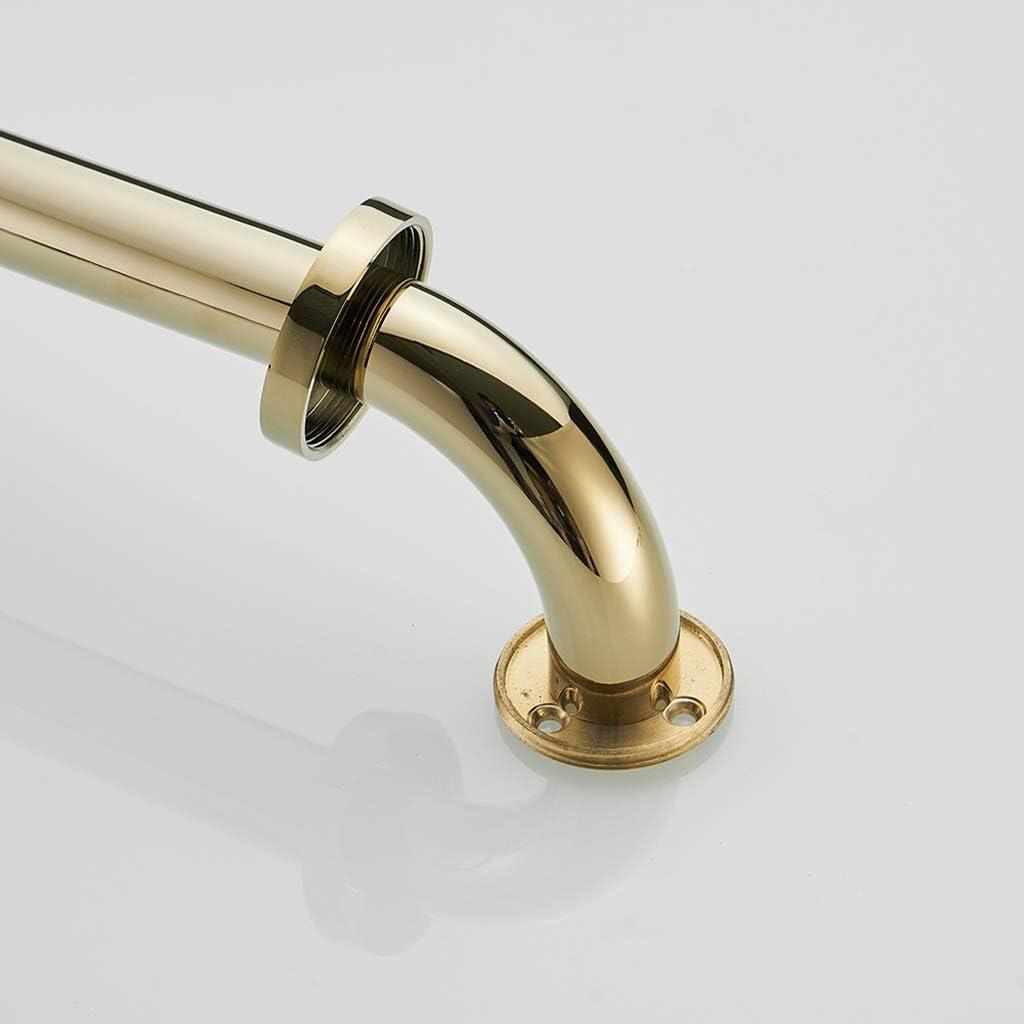 Haltegriff Gold Wand Bad Armlehne Griff Badewanne Haltegriff Toilette /Ältere Handlauf Sicherheit 30 cm