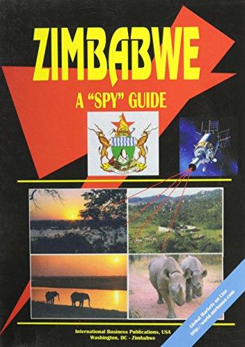 Zimbabwe A Spy Guide...