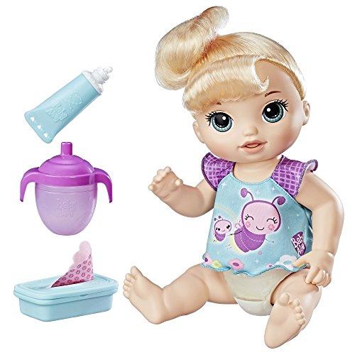 Baby Alive Twinkles 'n Tinkles (Blonde) - Baby Alive Dolls