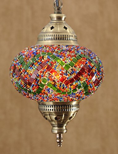 Mosaic Lamps Turkish Lamp Moroccan Lamps Chandeliers