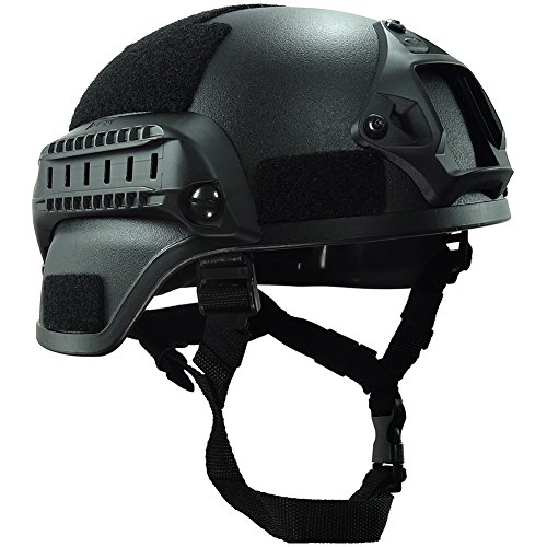 Tactical Helmets - 4