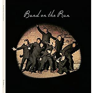 Band On The Run [2CD and 1DVD] [Remastered] [Special Edition]