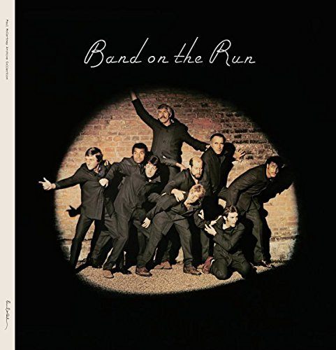 Band On The Run  (Archive Collection) (Paul Mccartney Best Of)