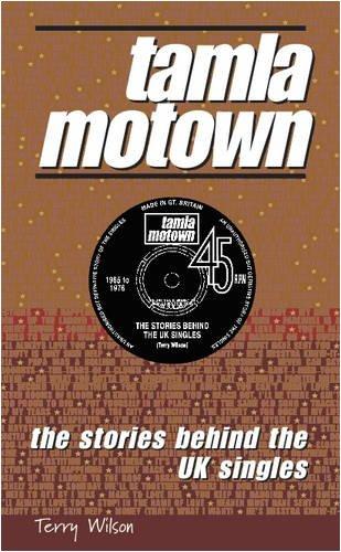 Tamla Motown: The Stories Behind the UK Singles ebook