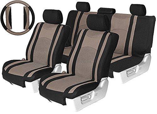 05 dodge ram 1500 seat covers - 9
