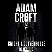 Knight & Culverhouse Box Set, Books 1-3 | Adam Croft
