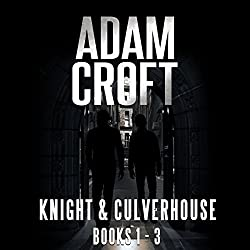 Knight & Culverhouse Box Set, Books 1-3