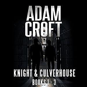 Knight & Culverhouse Box Set, Books 1-3 Audiobook