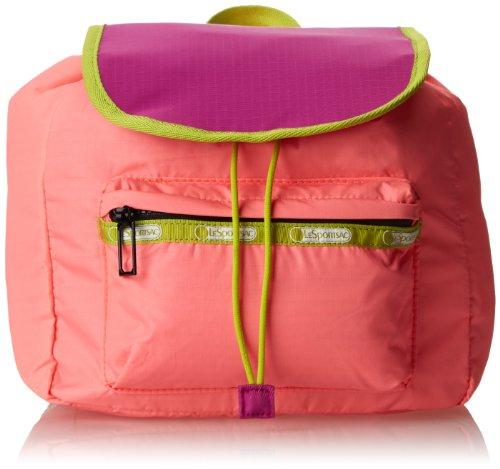 LeSportsac Backside Backpack