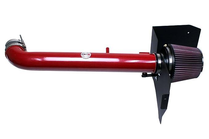 K/&N Filter for Nissan 04-06 Altima V6 3.5L BLUE 05 HPS Shortram Air Intake Kit