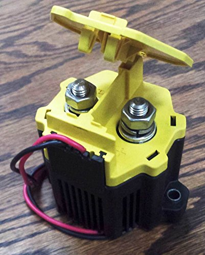 12v coil contactor - 9