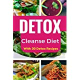Detox Cleanse Diet   Do you have a problem in losing weight? Have you been eating a lot of junk food recently? Have you been feeling like Depressed, heavier, sleep deprived or sluggish? Do you suffer from frequent mild headaches or skin problems? Wa...